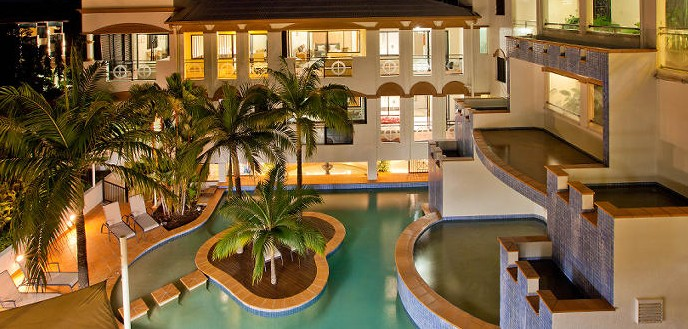 Regal Port Douglas - St Kilda Accommodation