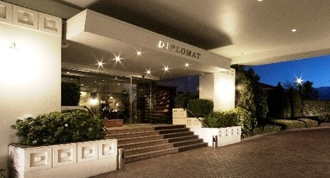The Diplomat Hotel - St Kilda Accommodation