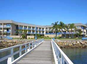 Mariners On The Waterfront - St Kilda Accommodation