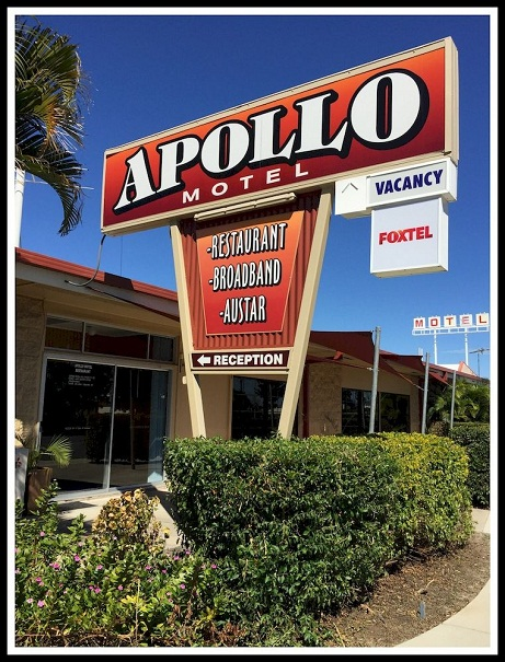 Apollo Motel - St Kilda Accommodation