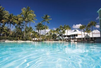 Sheraton Mirage Port Douglas - St Kilda Accommodation