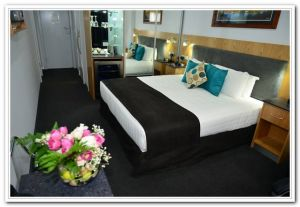 Waikerie Hotel Motel - St Kilda Accommodation