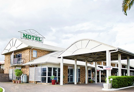 Gympie Muster Inn - St Kilda Accommodation