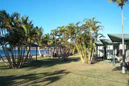 BIG4 Bowen Coral Coast Beachfront Holiday Park - St Kilda Accommodation