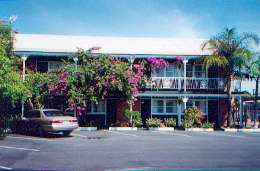 Mineral Sands Motel - St Kilda Accommodation