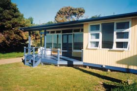 Eskavy Beach House - St Kilda Accommodation