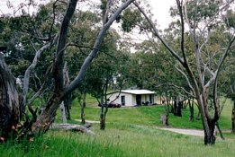 Clare Valley Cabins - St Kilda Accommodation
