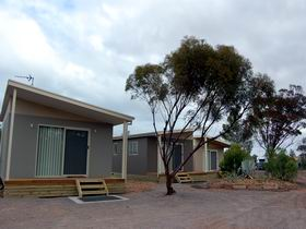 Whyalla Caravan Park - St Kilda Accommodation