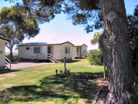 Millicent Hillview Caravan Park - St Kilda Accommodation