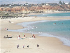 Waterfront Port Noarlunga - St Kilda Accommodation