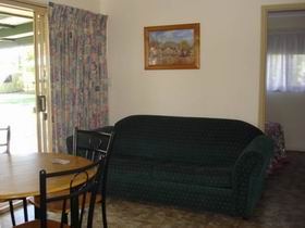 Penola Caravan Park - St Kilda Accommodation