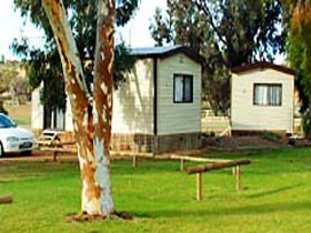 Loxton Riverfront Caravan Park - St Kilda Accommodation