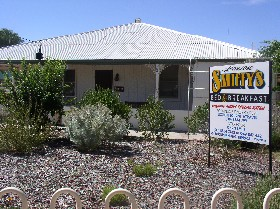 Loxton Smiffy's Bed And Breakfast Bookpurnong Terrace - St Kilda Accommodation