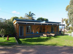 Casuarina Coastal Units - St Kilda Accommodation