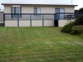 Kiandra Beach House - St Kilda Accommodation