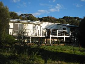 Thorn Park on the Island - St Kilda Accommodation