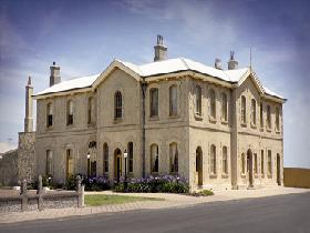 The Customs House - St Kilda Accommodation