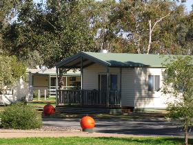 Waikerie Caravan Park - St Kilda Accommodation