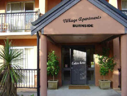 Village Apartments - St Kilda Accommodation