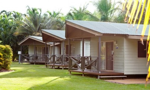 Darwin FreeSpirit Resort - St Kilda Accommodation