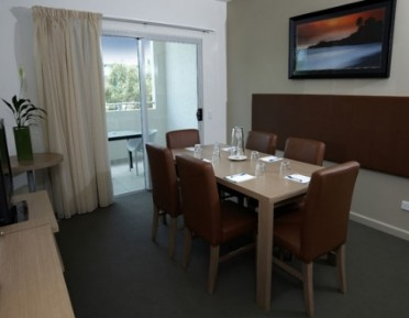 Quest Palmerston - St Kilda Accommodation