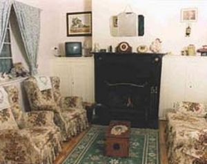 Lavender Cottage Bed And Breakfast Accommodation - St Kilda Accommodation