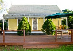 McLaren Vale Dreams Bed and Breakfast - St Kilda Accommodation