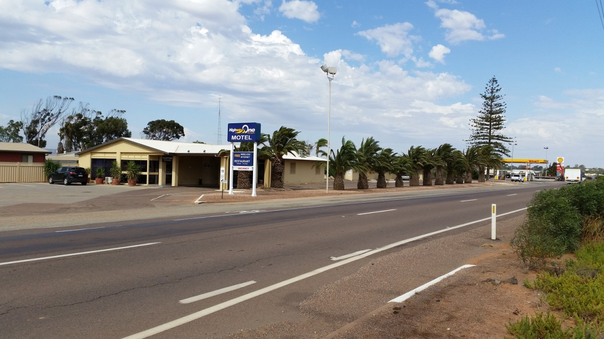 Highway One Motel Port Augusta - St Kilda Accommodation
