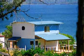 Bruny Island Accommodation Services - The Don - St Kilda Accommodation