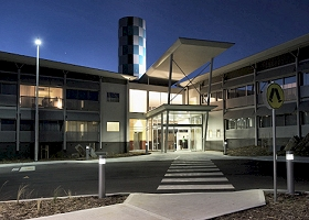 Quality Hotel Hobart Airport - St Kilda Accommodation