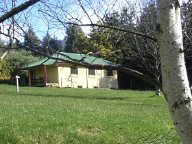 Springfield Deer Farm - St Kilda Accommodation