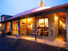 Central Highlands Lodge Accommodation - St Kilda Accommodation