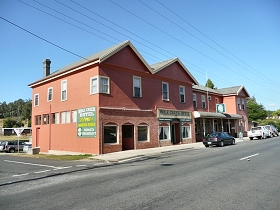 Mole Creek Hotel - St Kilda Accommodation