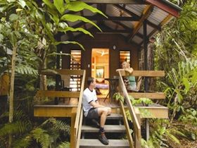 Cape Trib Beach House YHA - St Kilda Accommodation