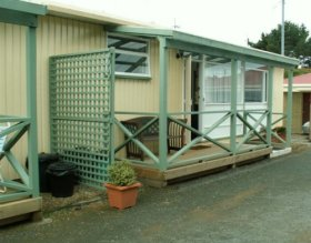 Orford Seabreeze Holiday Cabins - St Kilda Accommodation