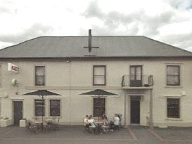 Queens Head Inn - St Kilda Accommodation