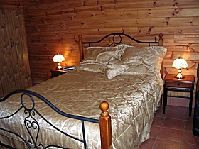 Barra Farm Bed and Breakfast - St Kilda Accommodation
