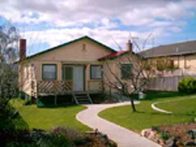 Hobart Cabins and Cottages - St Kilda Accommodation