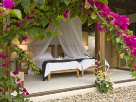 Executive Retreats - Bali Hai