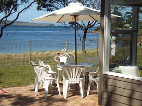 Orford on the Beach - St Kilda Accommodation