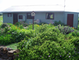 Engadine Cottage - St Kilda Accommodation