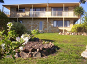 McKinly Waterfront Lodge - St Kilda Accommodation