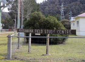 Waddamana Field Study Centre - St Kilda Accommodation