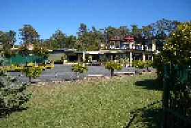 Tamar Cove Motel