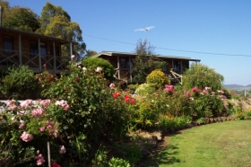 Mole Creek Holiday Village - St Kilda Accommodation