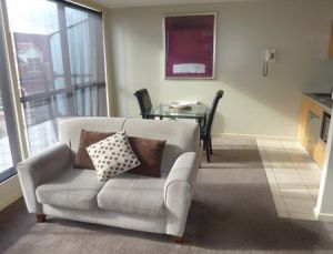 Flinders Lane Holiday Units - St Kilda Accommodation