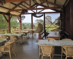 Bodalla Dairy Shed - St Kilda Accommodation