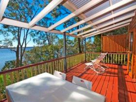 Eumarella Shores Noosa Lake Retreat - St Kilda Accommodation