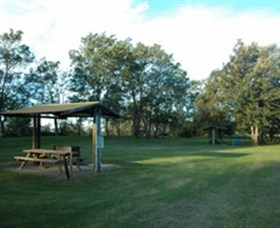 Shoalhaven Caravan Village - St Kilda Accommodation
