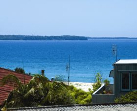 Nautilus Apartments Jervis Bay - St Kilda Accommodation
